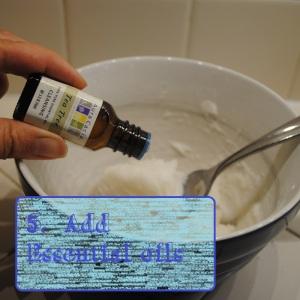 Non-toxic doedorant